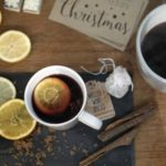 A Few Festive Tipples And Making A Great Mulled Wine