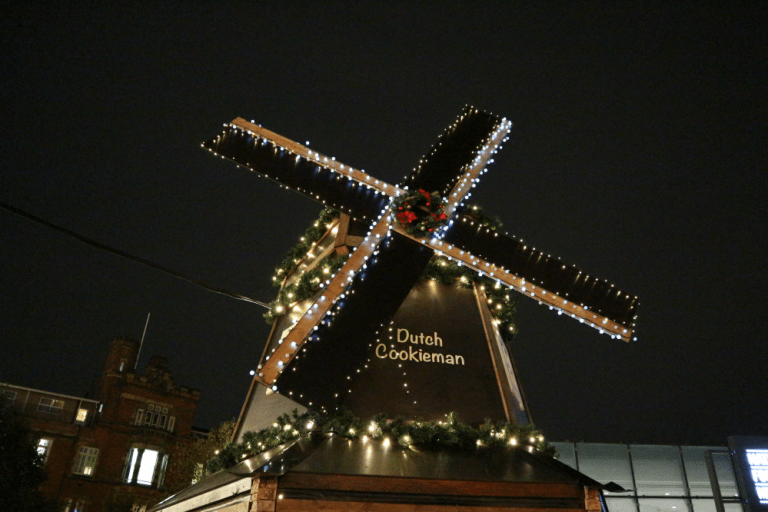 6 Great Things To Do In Manchester This Christmas