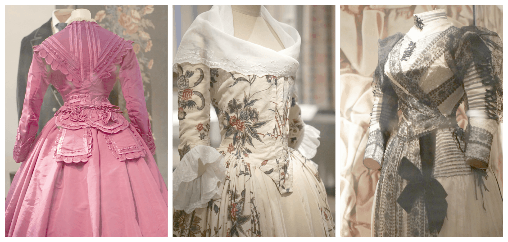 Fashion At The Victoria & Albert, My Sunday Photo