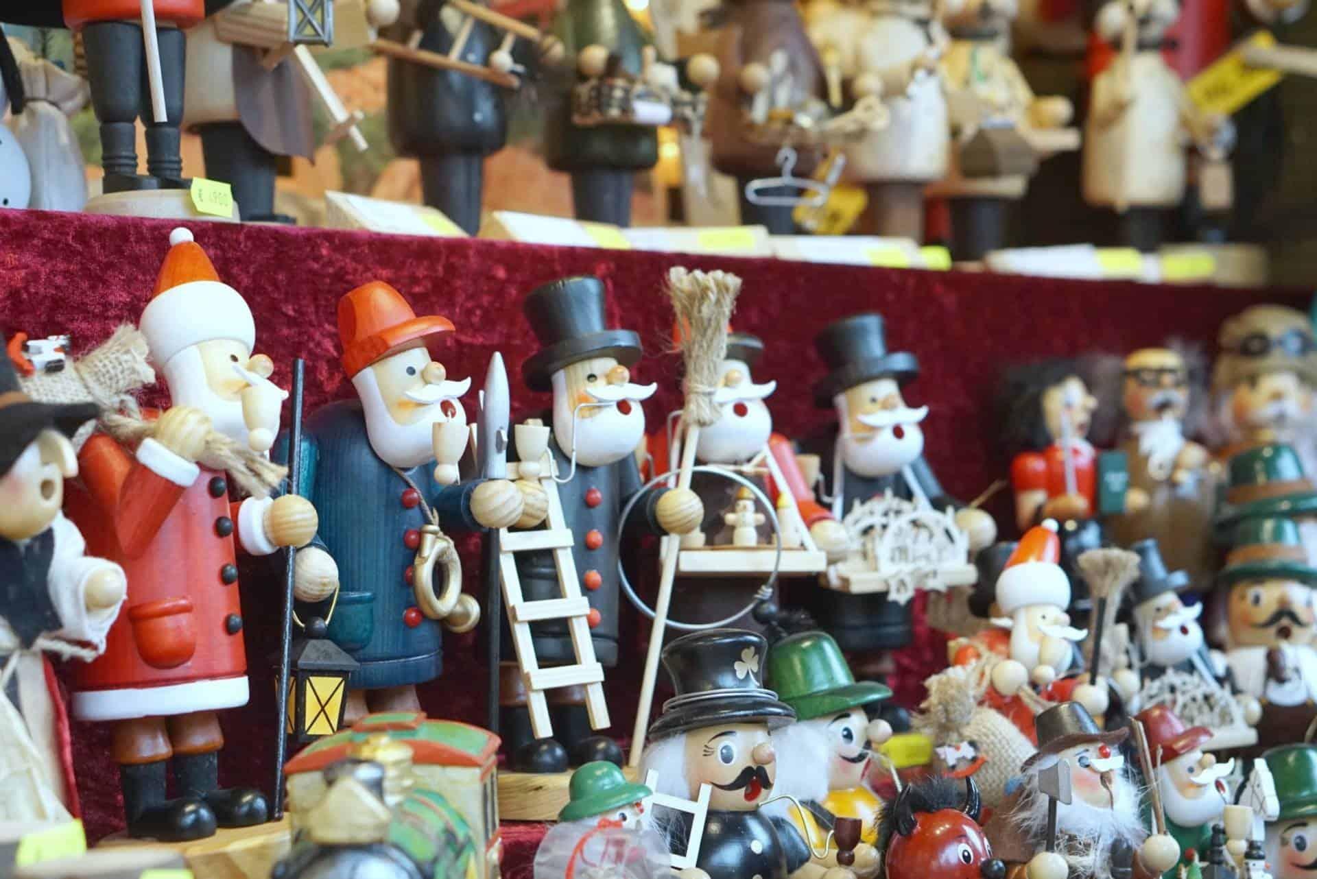 Esslingen Christmas Markets In Stuttgart, Germany www.extraordinarychaos.com