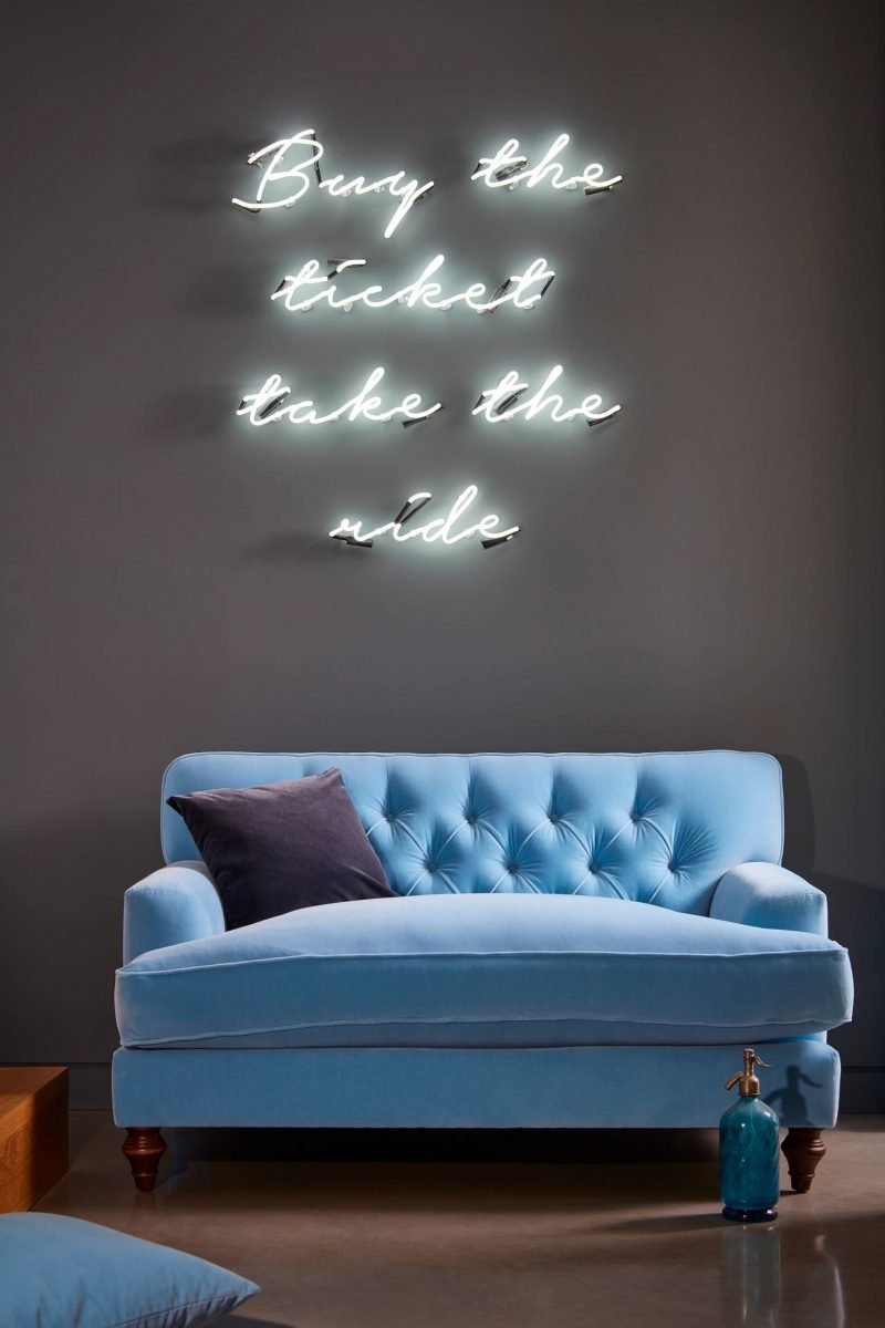 Sofa Trends And Velvety Jewel Tones