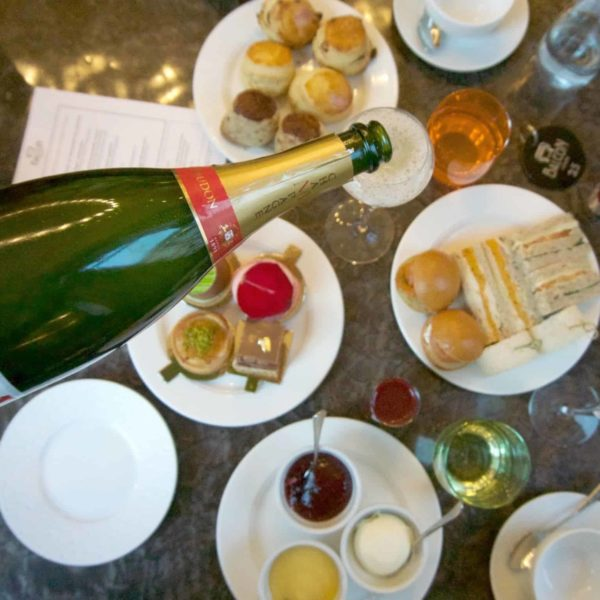 A Trip Up The Shard And Afternoon Tea At The Balcon Bar With Red Letter Days www.extraordinarychaos.com