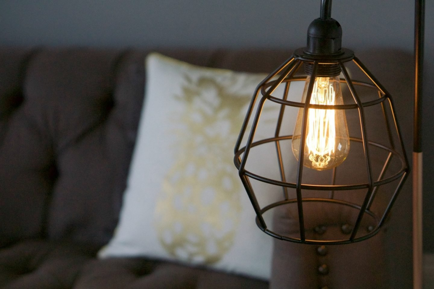 Home Style Trends, Gold is the new Black