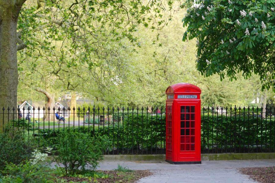 My Sunday Photos And A Little Wander Around London