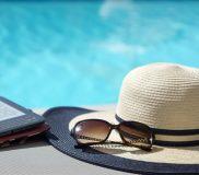 MANDY WIDE BRIMMED SUN HAT