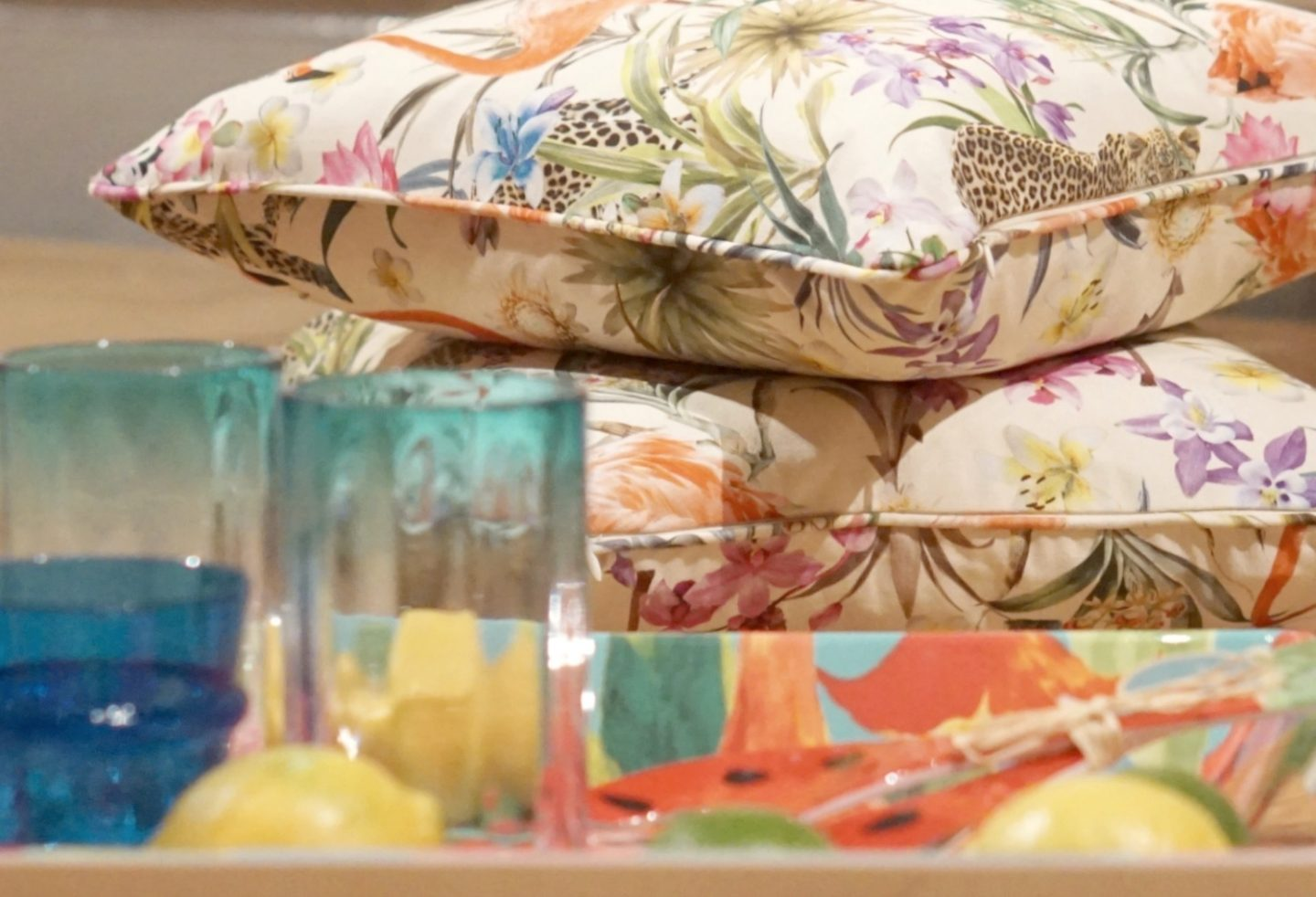 HomeSense Summer Collection