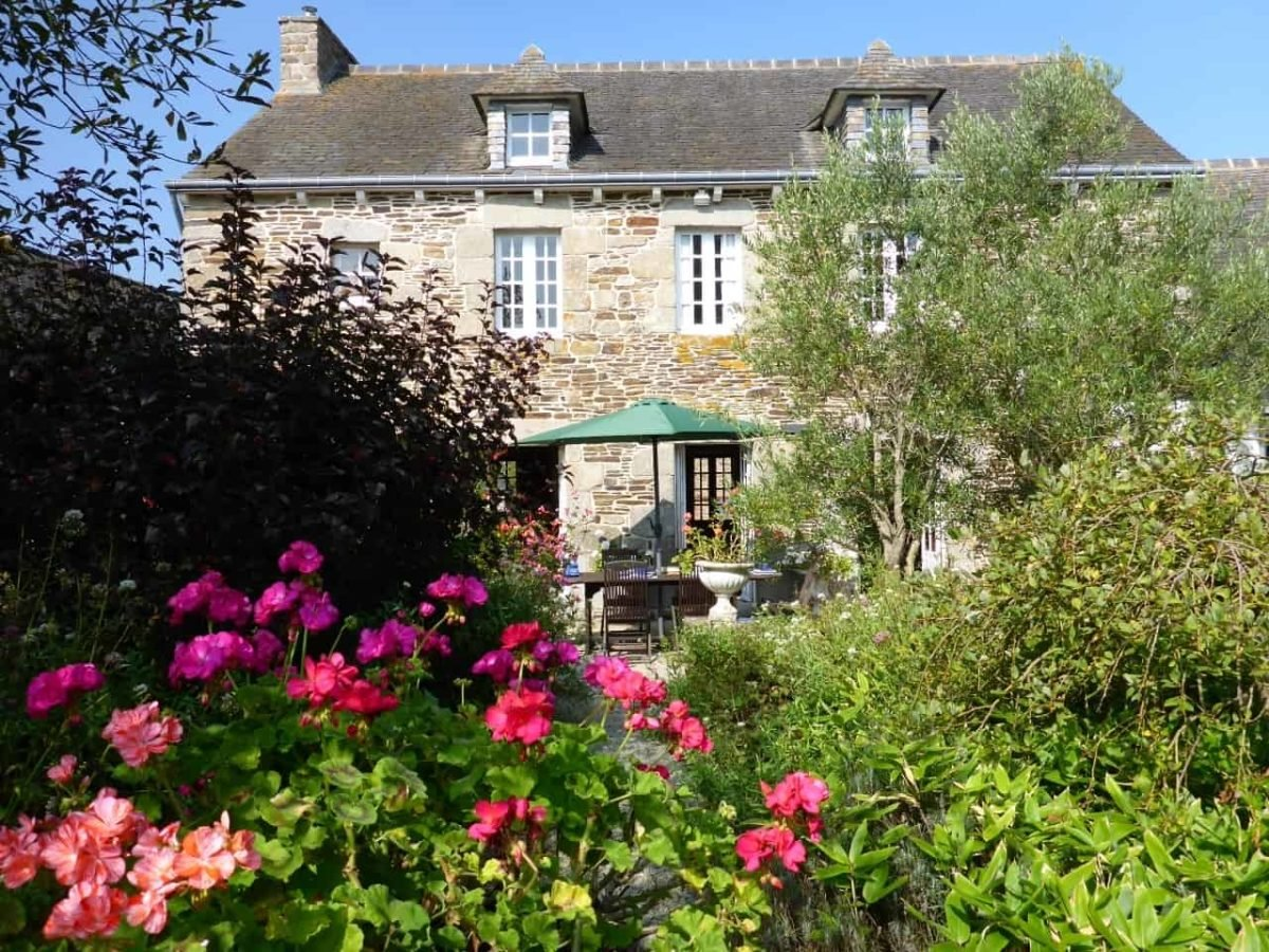 My Brittany Wish List And Getting To Explore France With Quality Villas