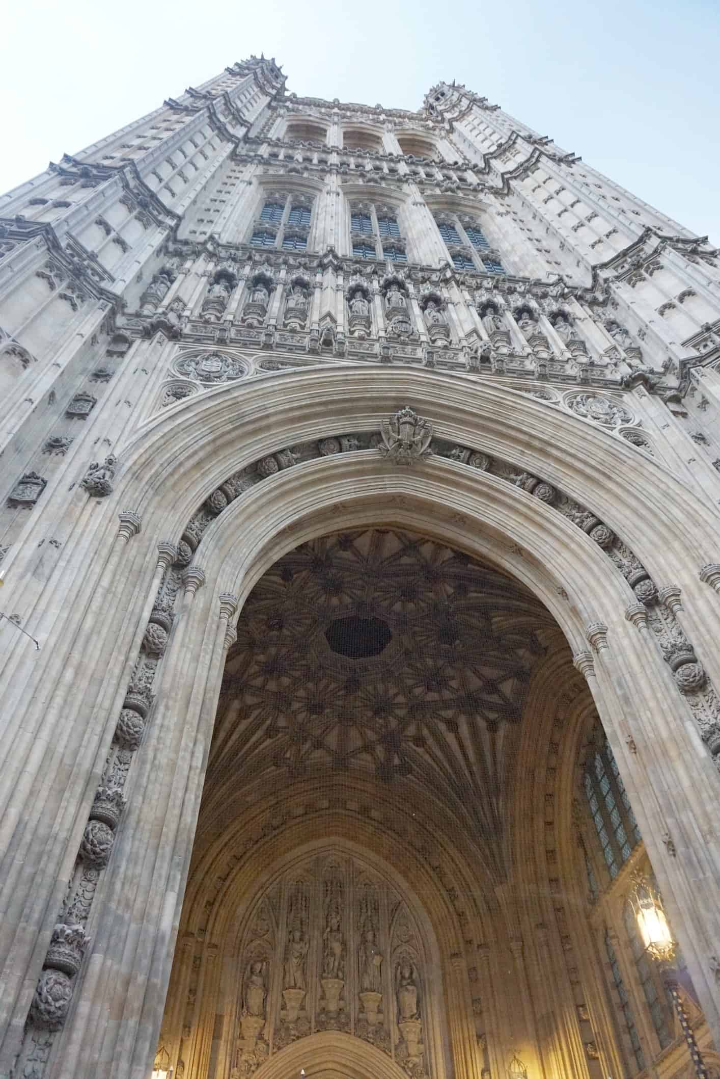 My Sunday Photo, A Walk Around Westminster