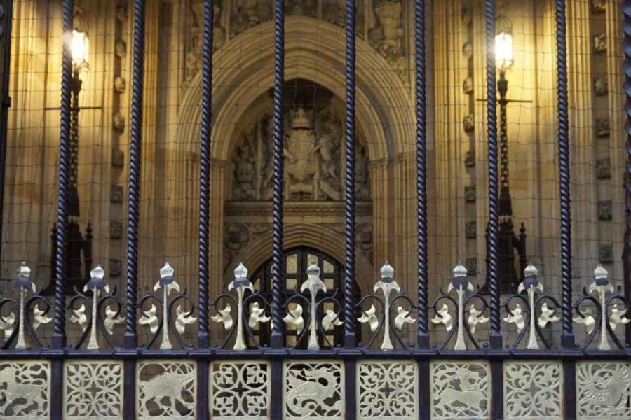 My Sunday Photo, A Walk Around Westminster