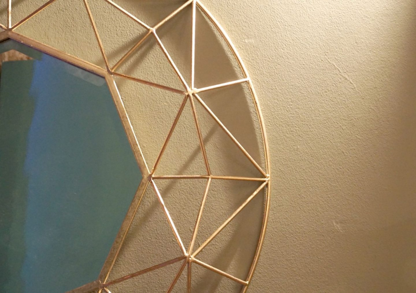 Next mirrors AW17 Collection, The Interiors www.extraordinarychaos.com