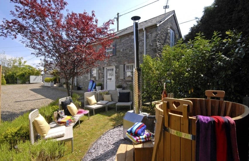 Luxury Cottages In Wales You Can't Miss