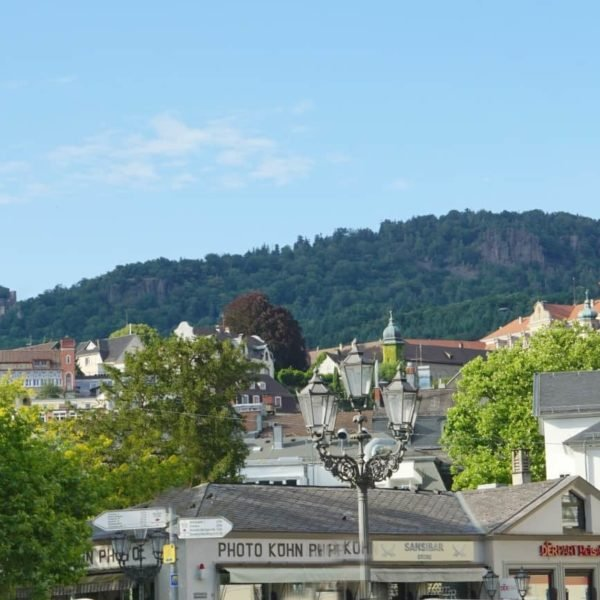 Weekly Round Up, The Village in Bon Bon Germany a fun week extraordinarychaos.com