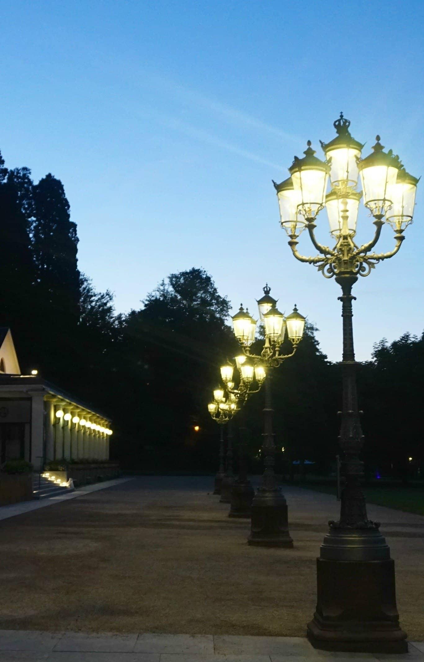 A walk in Baden Baden www.extraordinarychaos.com