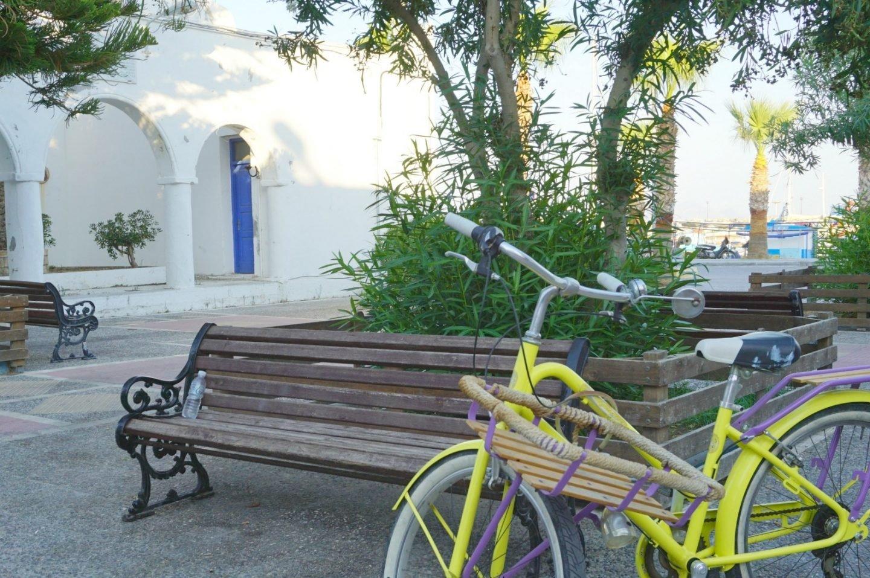 A walk in Kardamena www.extraordianrychoas.com