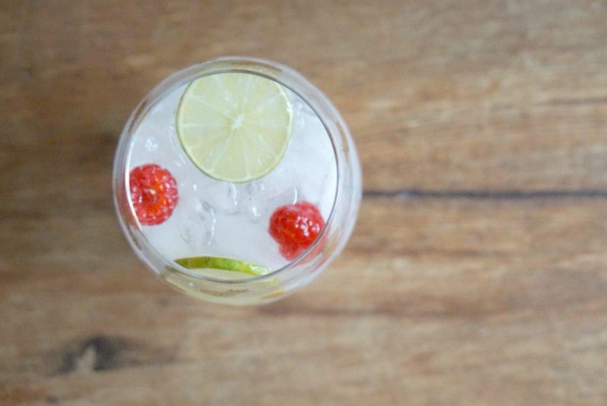 Summer Cocktails with TKMaxx www.extraordinarychaos.com