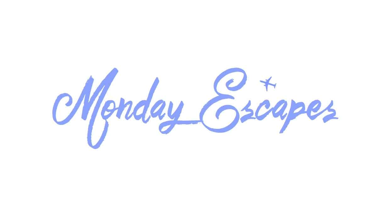 Monday Escapes www.extraordinarychaos.com