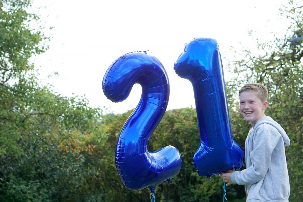 My Weekly Round Up and Joe's Birthday www.extraordinarychaos.com