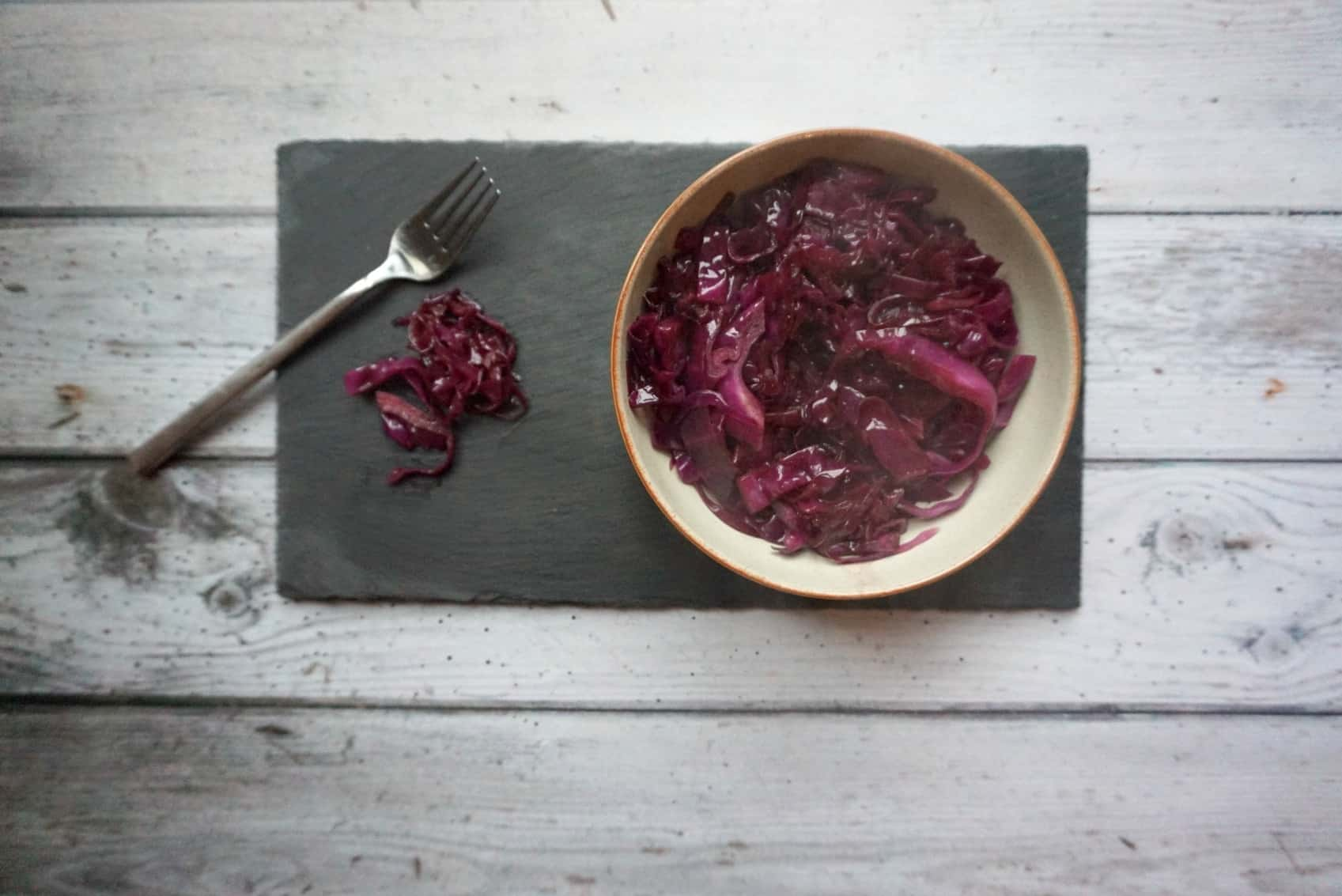 Recipes for red cabbage, How To Make cabbage For Roast Dinner