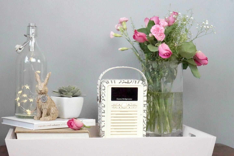 DAB Retro Radio www.extraordinarychaos.com