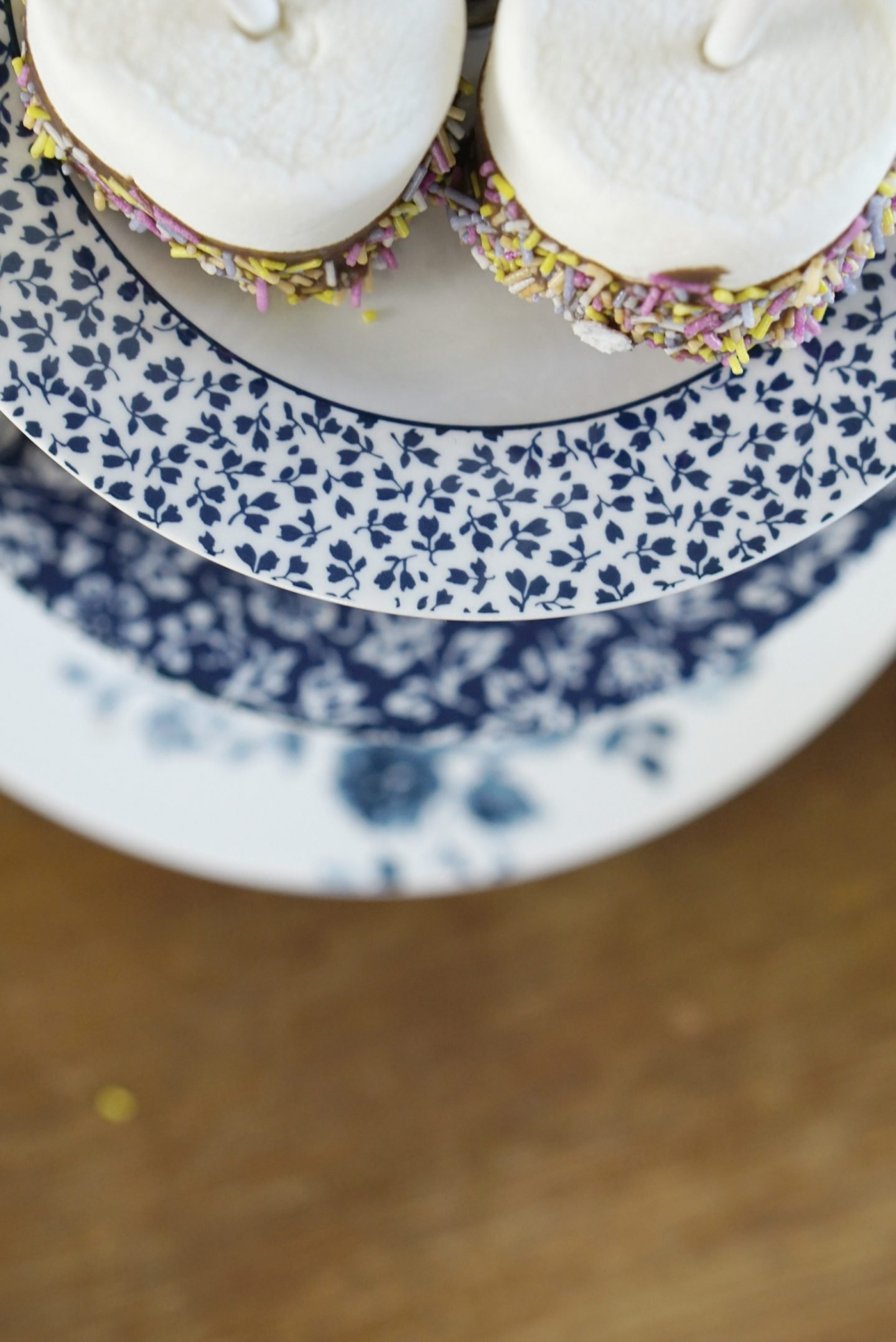 Laura Ashley Sweet Alyssum Afternoon Tea Set www.extraordinarychaos.com