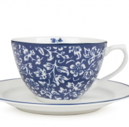 Sweets Alyssum Tea Cup