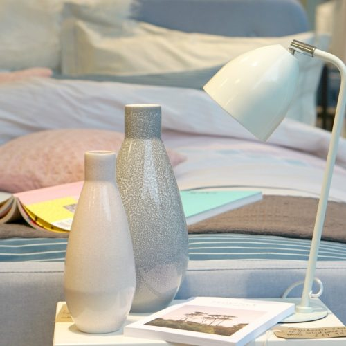 SS18 Collection Argos and updating you Interior for Spring