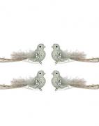 Clip on Birds for Christmas Tree