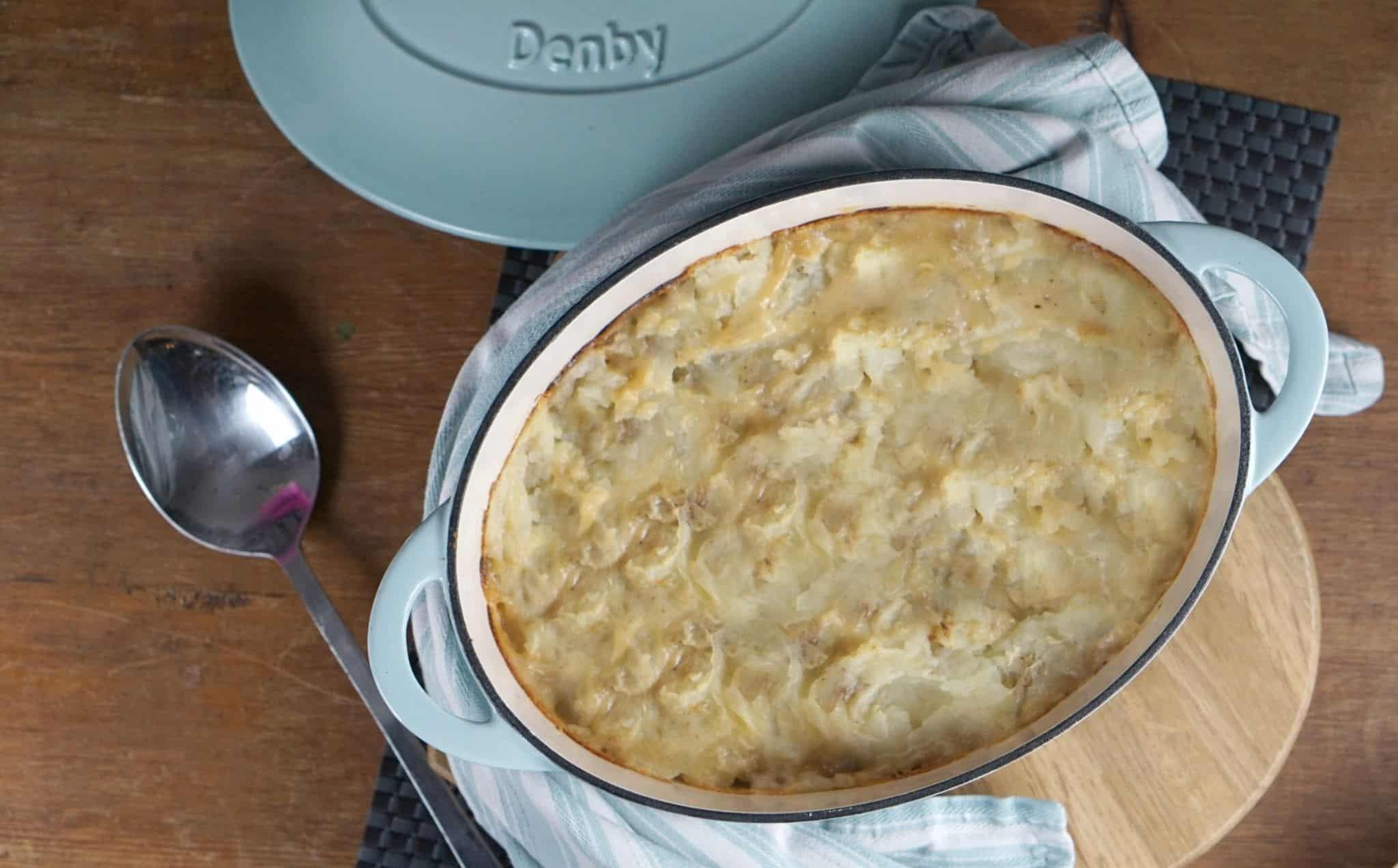 Denby Caserole Dish
