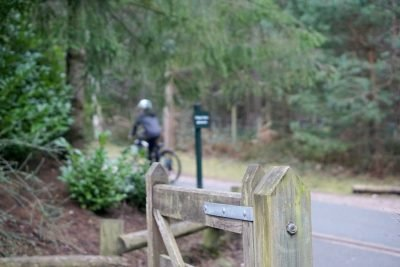 A Post Christmas Trip To Center Parcs Whinfell Forest With Tweens