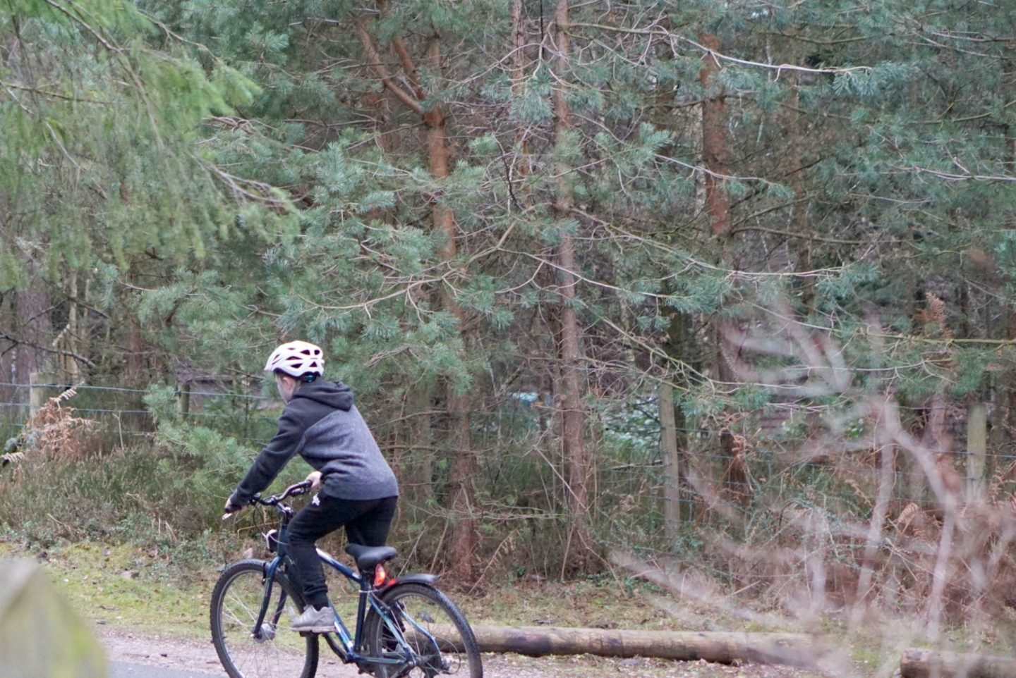 Teenagers at Center Parcs Whinfell Forrest www.extraordinarychaos.com