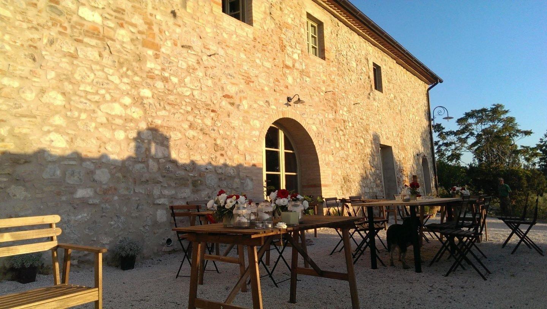 Villa In Tuscany www.extraordinarychaos.com
