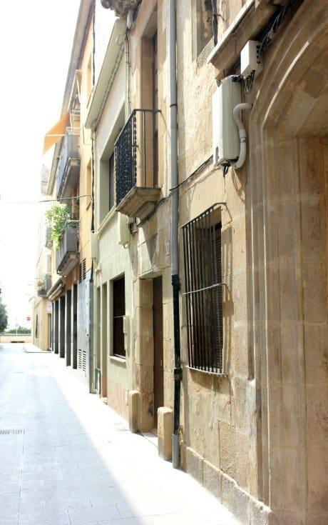 spain-costa-barcelona-calella-street