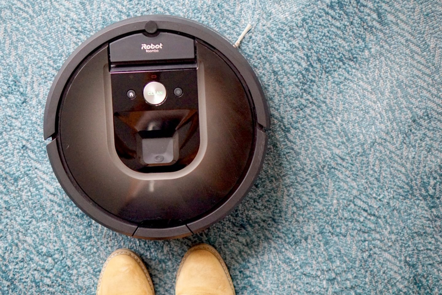Are Robot Vacuums Any Good The iRobot Roomba 980