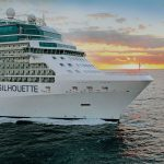 Celebrity silhouette Bravo Cruise
