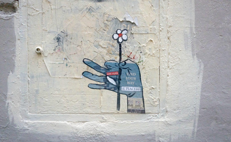 Florence Street Art www.extraordinarychoas.com