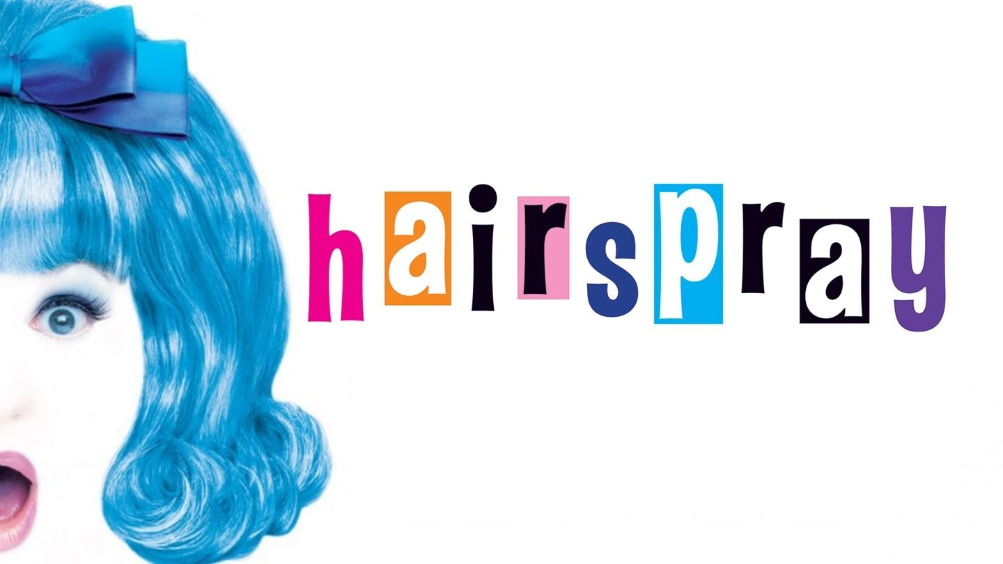 HAIRSPRAY-THE-MUSICAl UK Tour