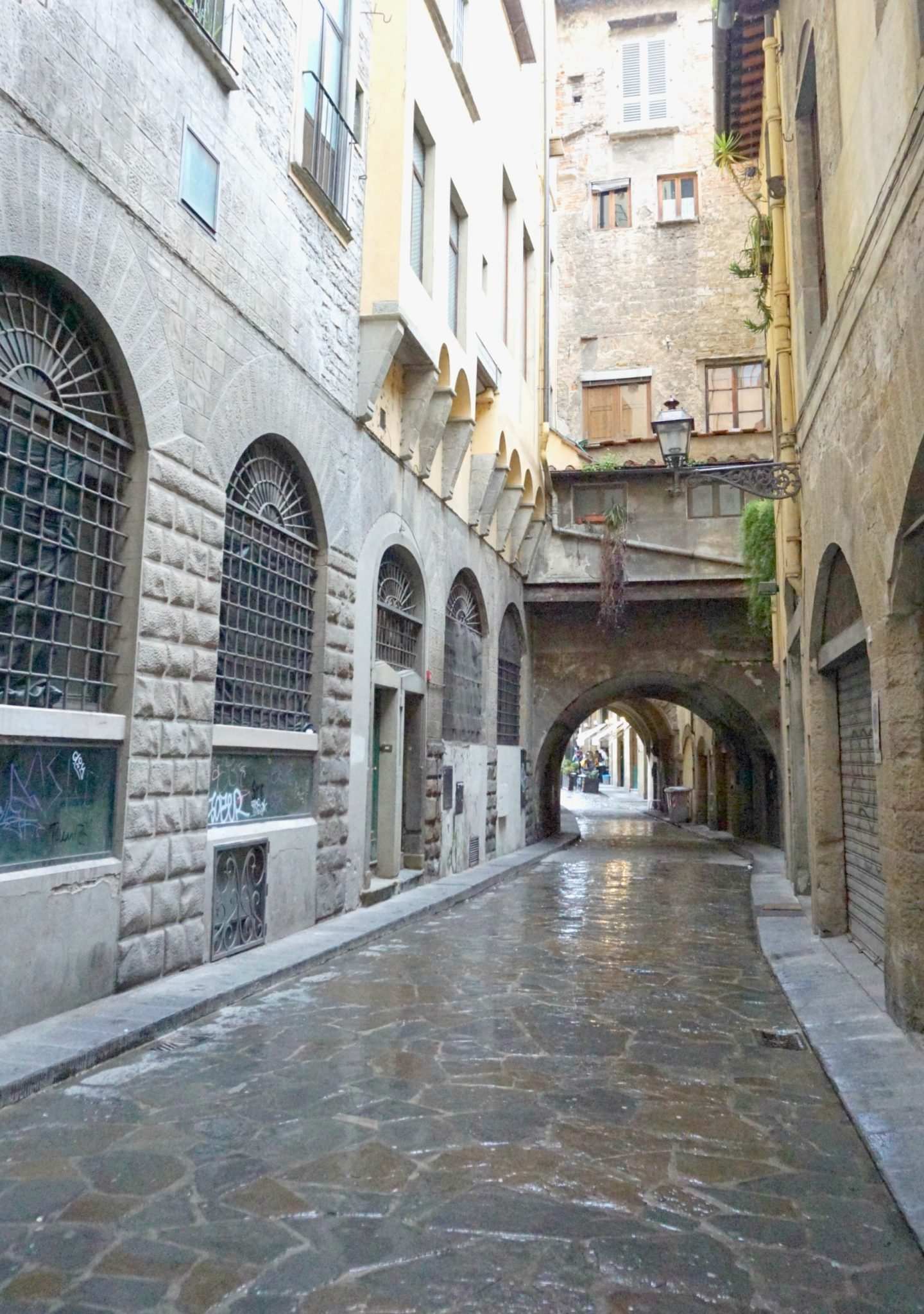 Off the beaten path in Florence ww.extraordianrychaos.com