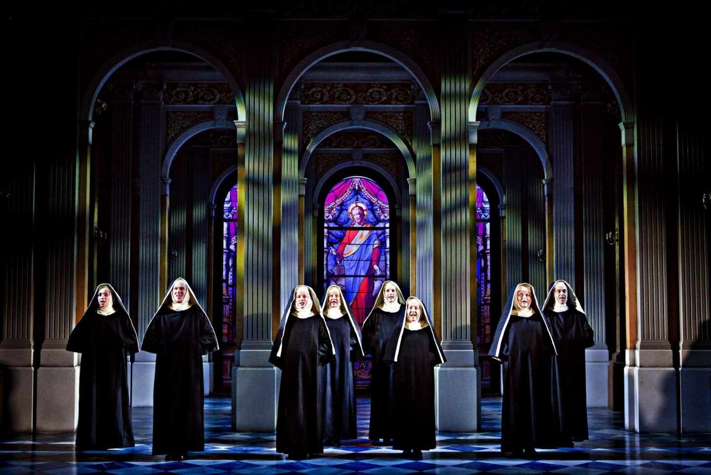 Review of The Sound of Music Manchester