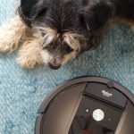 Review of the iRobot Roomba 980