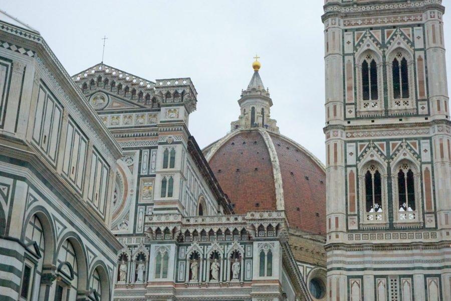 S.Maria Del.Fiore Duomo Florence www.extraordinarychoas.com