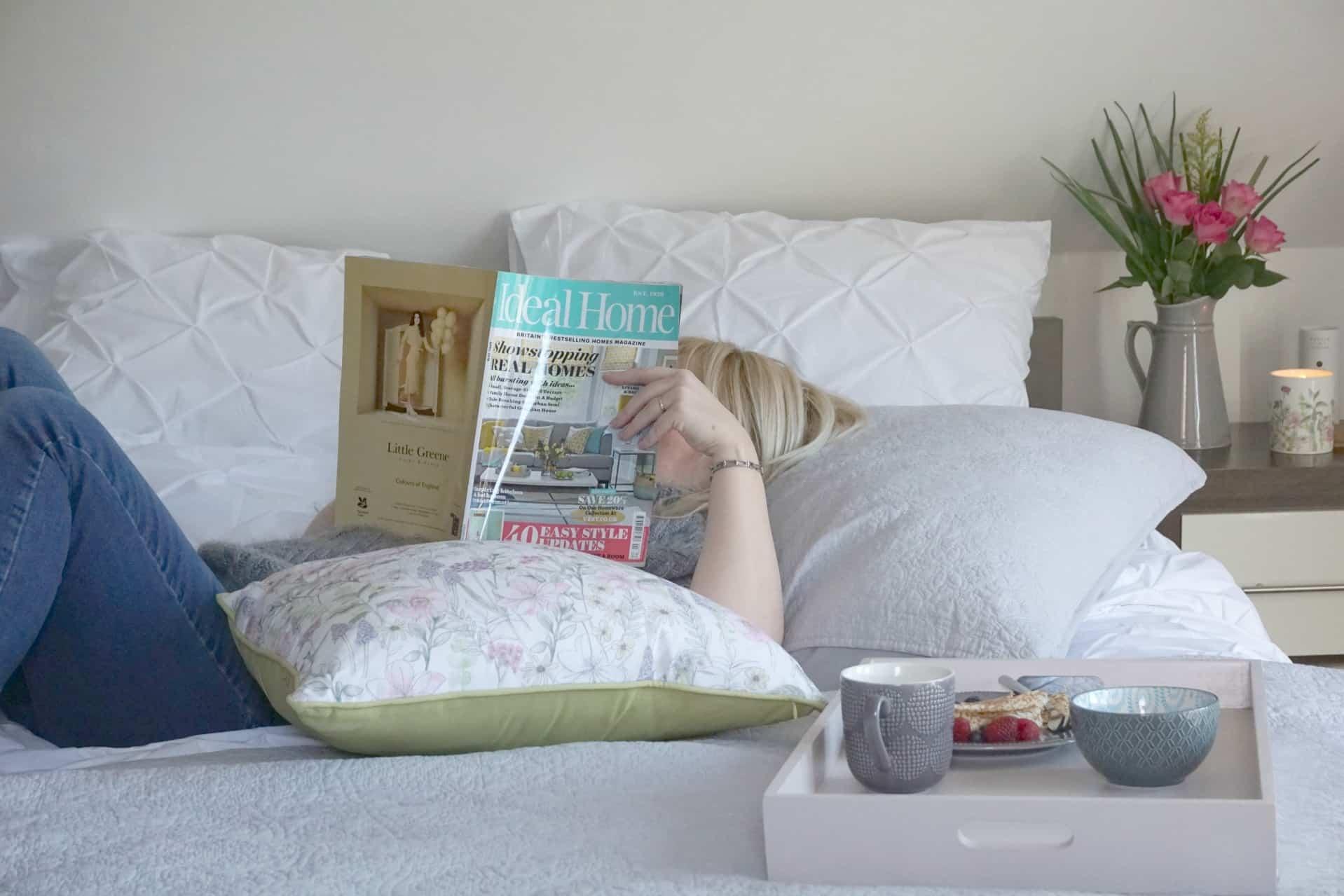 Sainsbury's Home Collection Bedding www.extraordinarychaos.com