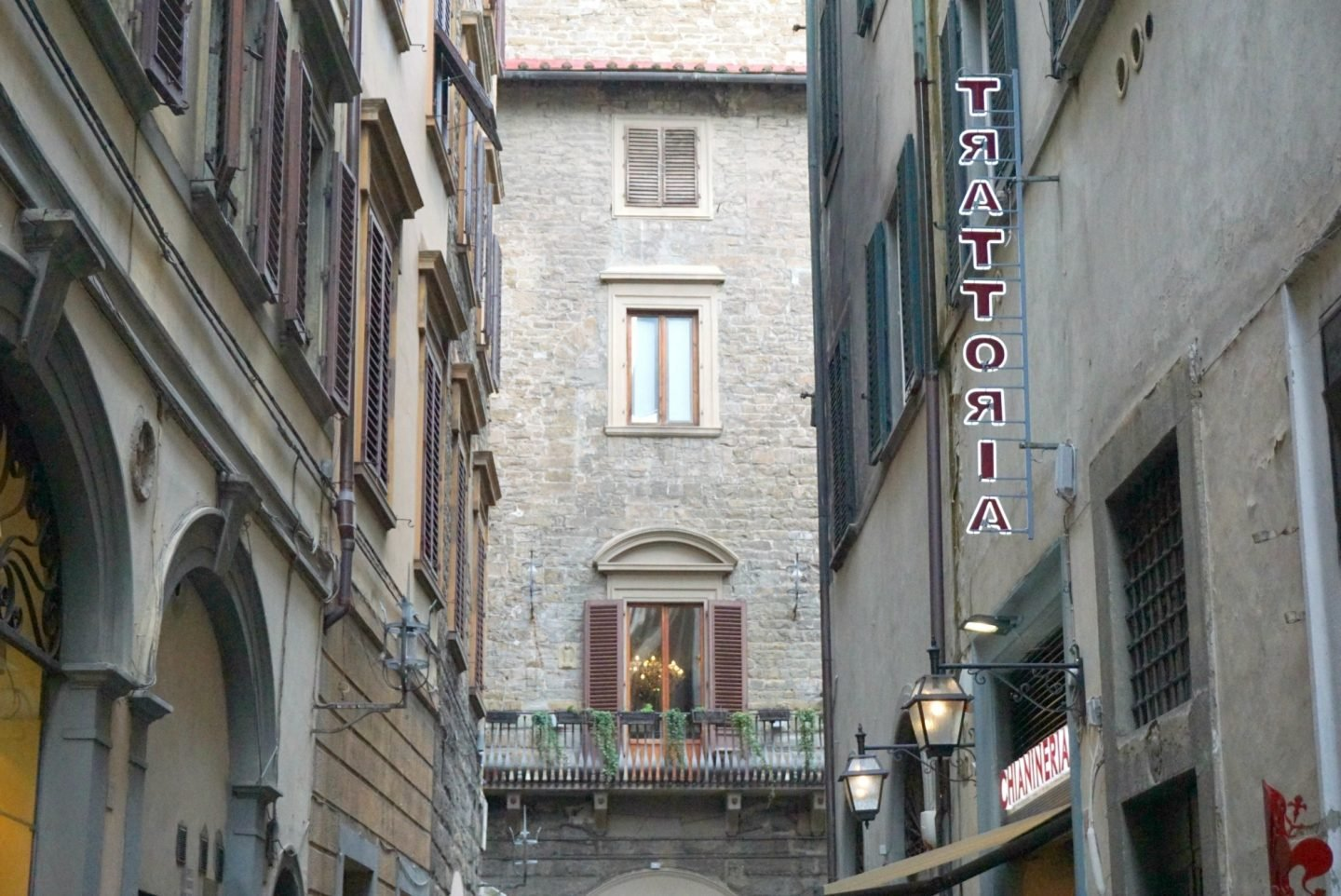 Tours of Florence with Livitaly Tours www.extraordinarychoas.com