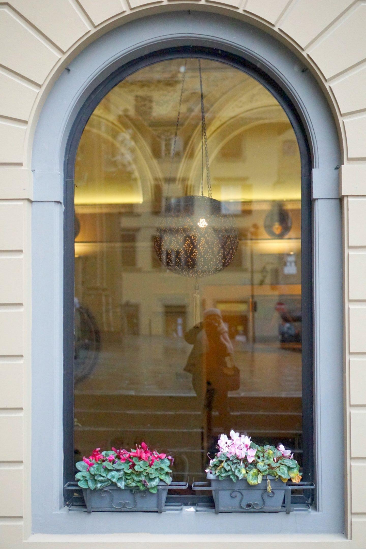 Windows of Florence www.extraorndinarychaos.com