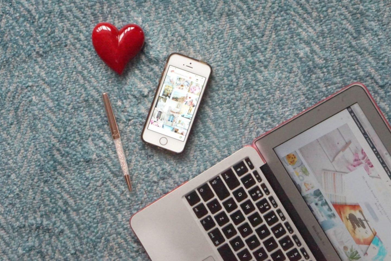 Blue grey rug www.extrordinarychaos.com