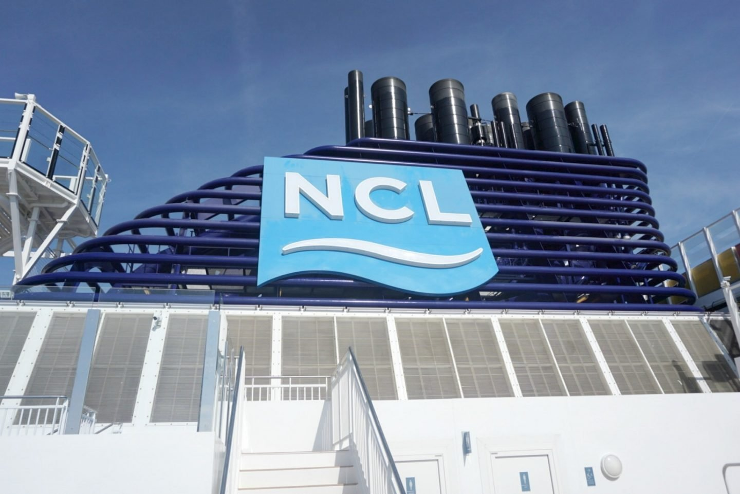 Norwegian Bliss www.extraordinarychaos.com