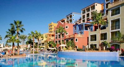 Family Friendly Places To Stay And Great Things To Do In Tenerife