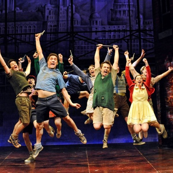 Blood Brothers National Tour Review