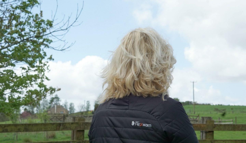 Ladies black spring jacket www.extraordinarychaos.com