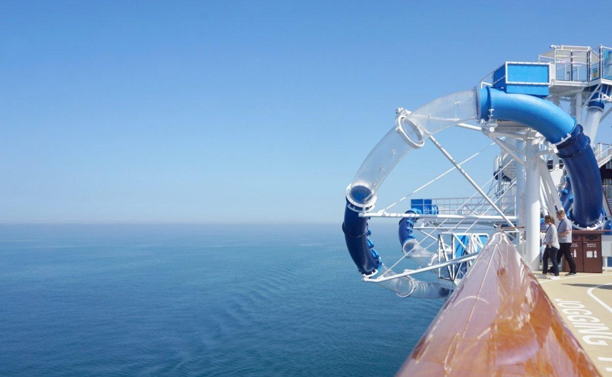 Ocean Loops Norwegian Bliss