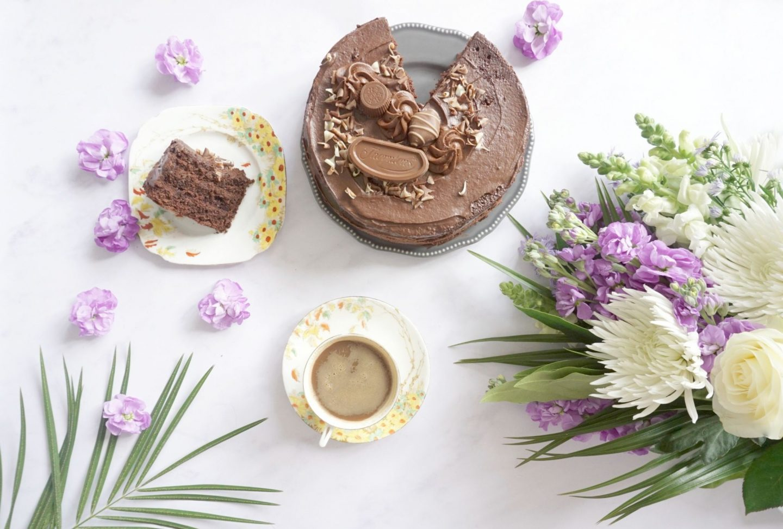 Thorntons cake